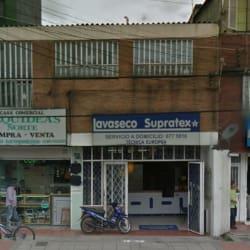 Lavaseco Supratex en Bogotá