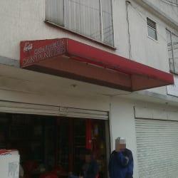 Cigarreria Santander  en Bogotá