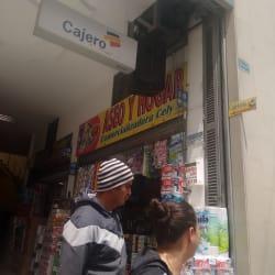 Comercializadora Cely 's  en Bogotá
