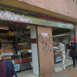 Comercializadora de Carnes Alamos Plaza en Bogotá