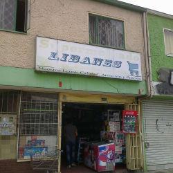 Supermercado Libanes  en Bogotá