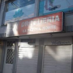 Droguería La Paz del Norte en Bogotá