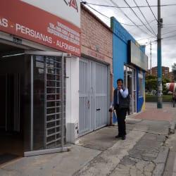 De Madera  en Bogotá