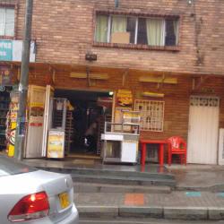 Deliciosas Empanadas  en Bogotá