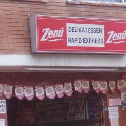 Delikatessen Rapid Express  en Bogotá