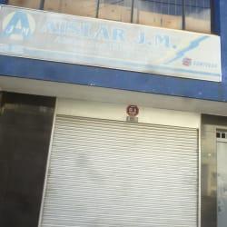 Aislantes Eléctricos Aislar JM S.A.S  en Bogotá