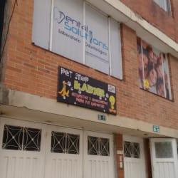 Dental Solutions  en Bogotá