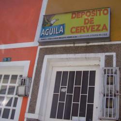 Deposito De Cerveza  en Bogotá