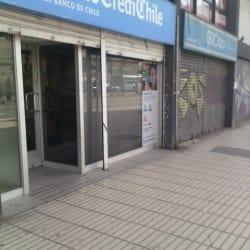 Credichile Las Rejas Lo Prado en Santiago