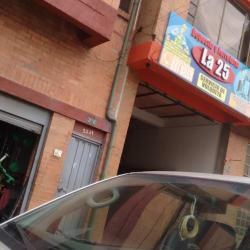 Deposito y Ferretería La 25  en Bogotá