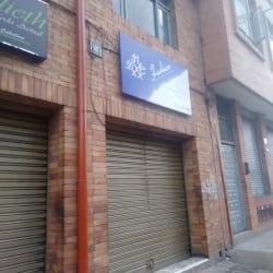 DHE Fashion  en Bogotá