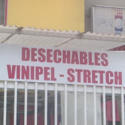 Desechables Vinipel- Stretch en Bogotá