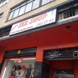 Dildox Sex Shop  en Bogotá