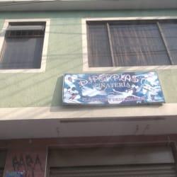 Diperplast en Bogotá