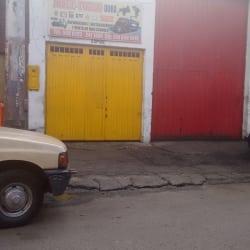 Dire-C-Torno Dora  en Bogotá