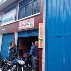Direcciones Mecanicas e Hidraulicas  en Bogotá