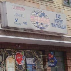 Jes Comunicaciones  en Bogotá