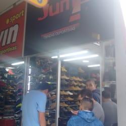 Jump Tiendas Deportivas  en Bogotá