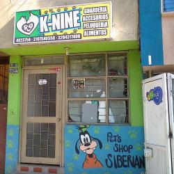 K-Nine en Bogotá