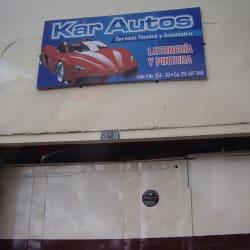 Kar Autos  en Bogotá