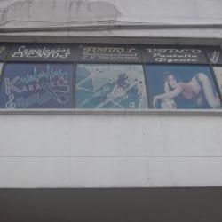 Karaoke Bar en Bogotá