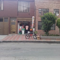 Karibu en Bogotá