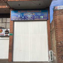 Curvacol Rf en Bogotá
