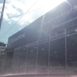 Korando Motor en Bogotá