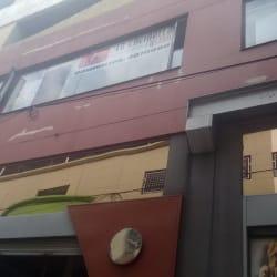 La Cocinella Fusion  en Bogotá