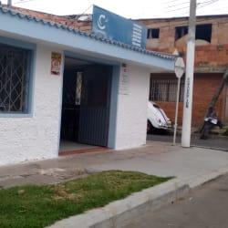 La Cosecha  en Bogotá