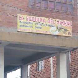 La Esquina Del Sabor en Bogotá