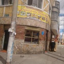 La Esquina del Sazon H&C  en Bogotá