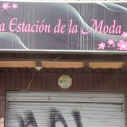 La Estacion De La Moda  en Bogotá