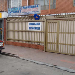 La Estacion.net  en Bogotá