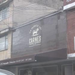 La Fabrica de Carnes  en Bogotá