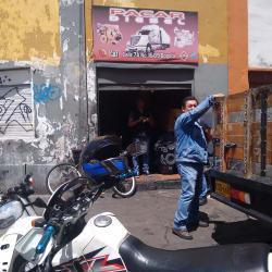 Pacar Diesel  en Bogotá