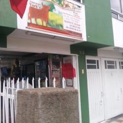 Frigocarnes York's en Bogotá