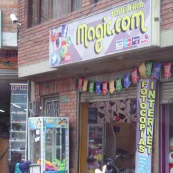Papeleria Magic.com en Bogotá