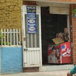 Papeleria Donde Sergio  en Bogotá