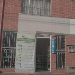 Papeleria El Imperial en Bogotá