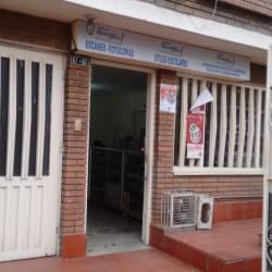 Papeleria Fast Office  en Bogotá