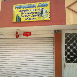 Papeleria.Com Calle 188 bis en Bogotá