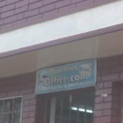 Papeleria Office.com en Bogotá