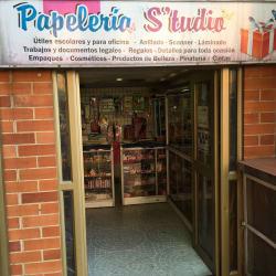 Papelería S`tudio en Bogotá