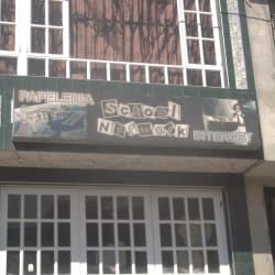 Papeleria School Network en Bogotá