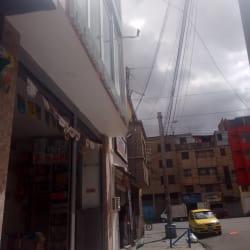 Papeleria y Cacharreria Tian  en Bogotá