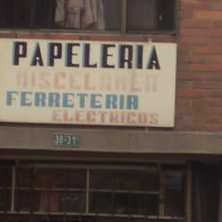 Papeleria y Micelanea  en Bogotá