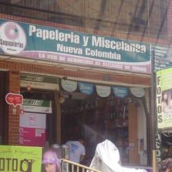 Papeleria Y Micelanea Nueva Colombia en Bogotá