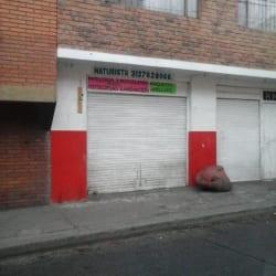 Papeleria y Miscelanea Angie  en Bogotá