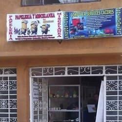 Papelería y Miscelanea Variedades Éxito  en Bogotá